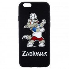 Чехол для iPhone 2018 FIFA WCR Zabivaka 1 для Apple iPhone 6/6S